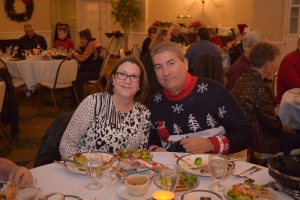 2016 Hog Christmas Party 054