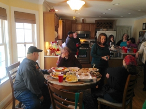 2016 LOH CHristmas Brunch 009